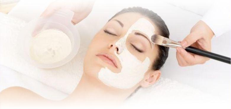 whitening facial tumb